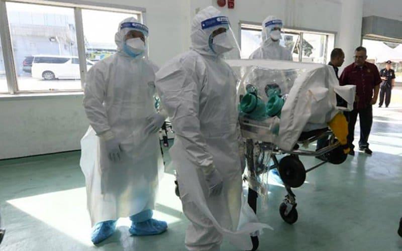 Virus Masih Boleh Tular, Lelaki Dedah Tatacara Urus Kematian Penghidap COVID-19