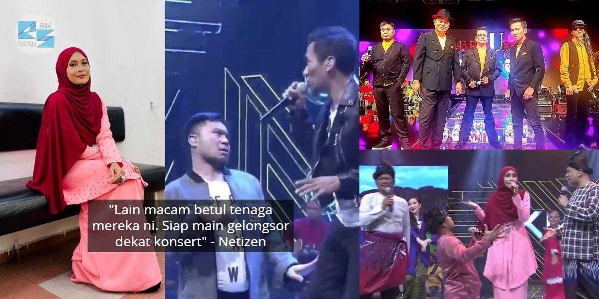 [VIDEO] Otai Masih Berbisa, Senario Reunion Tetap Lawak & Meriah Tanpa Penonton