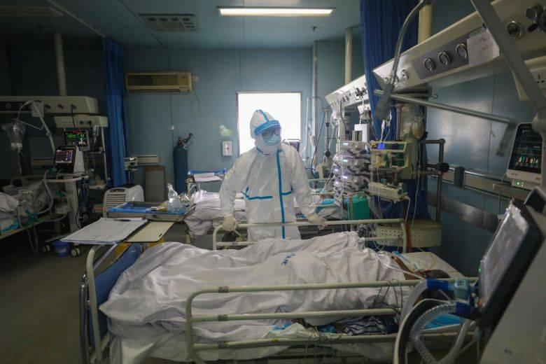 Terkurung 15 Hari Bersama Anak Lepas Hidap COVID-19, Wanita Bayangkan Kematian