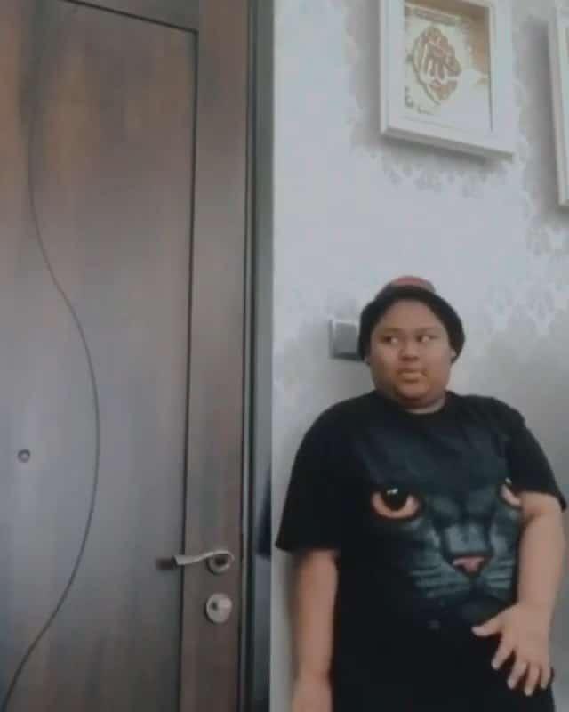 Semangat Kenakan Prank Pada Ayah, Tapi 'Plot Twist' Video Cik B Win Habis