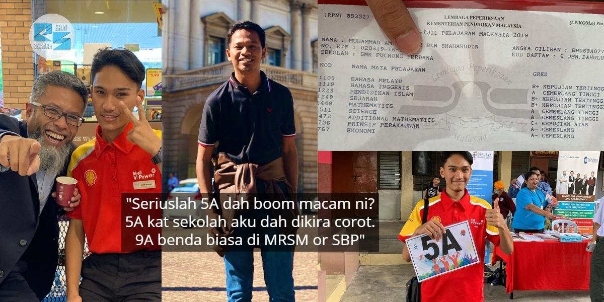 Student MRSM Perlekeh Keputusan SPM Budak Sekolah Biasa, Guru Ini Luah Kesal