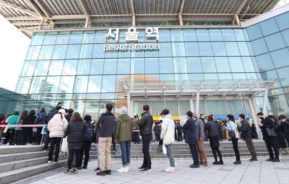 """BTS Cancel Konsert, Rakyat Berpusu Beli Mask""-Masih Berdegil Nak Pergi Korea?"