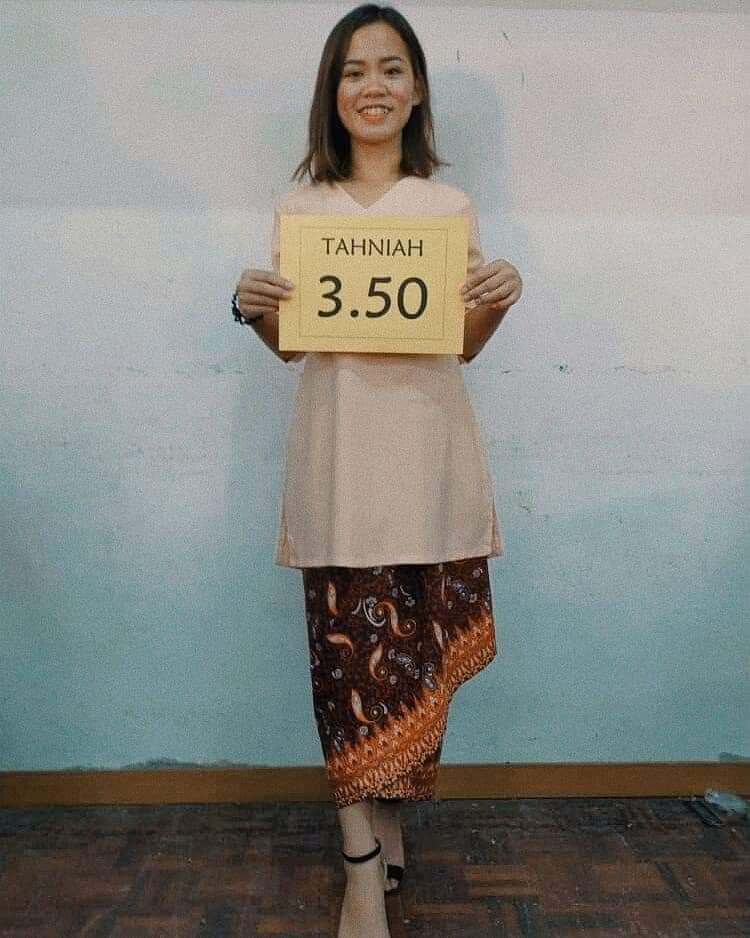 Dulu Pandai Sampai Jadi Student Popular, Kini Tergamam Kenangkan Masa Depan..