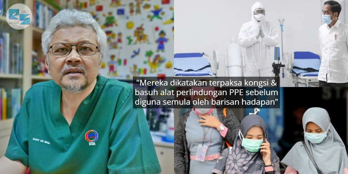 [VIDEO] Seolah Ulang Silap Itali, Indonesia Diramal Jadi 'Bom Jangka' COVID-19
