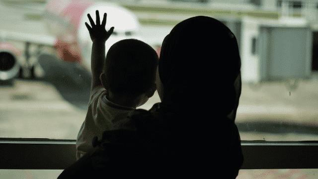 Jangan Suka Sangat Bunting PKP, Peguam Dedah Realiti Tak Buat Family Planning