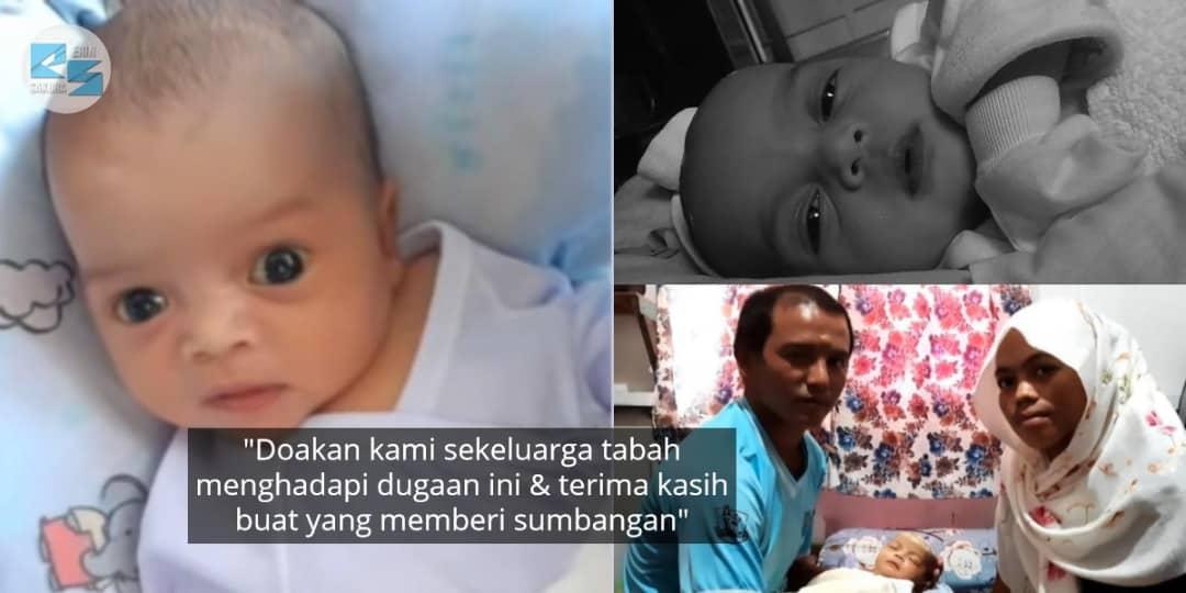 Diuji Lahir Usus Atas Paru-Paru, Siti Aisyah Akhirnya Dijemput Ilahi..