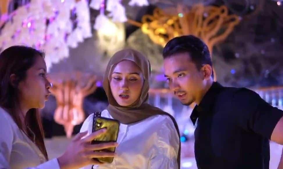 [VIDEO] Hampa Majlis 'Grand' Batal Akibat PKP, Akhirnya Bernikah Ramadan Ini