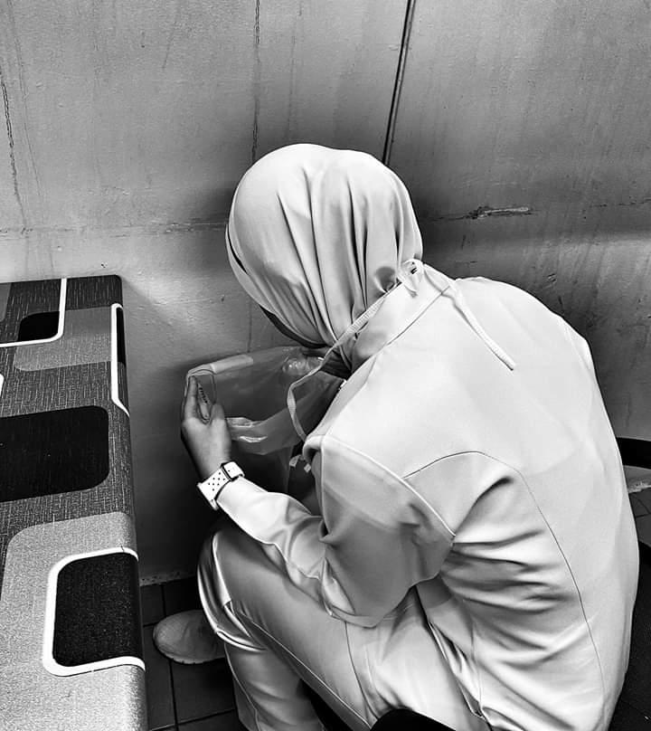 Mereka Juga Berhak Rasa Hormat, Doktor Bengang Nurse Dilayan Seperti Hamba