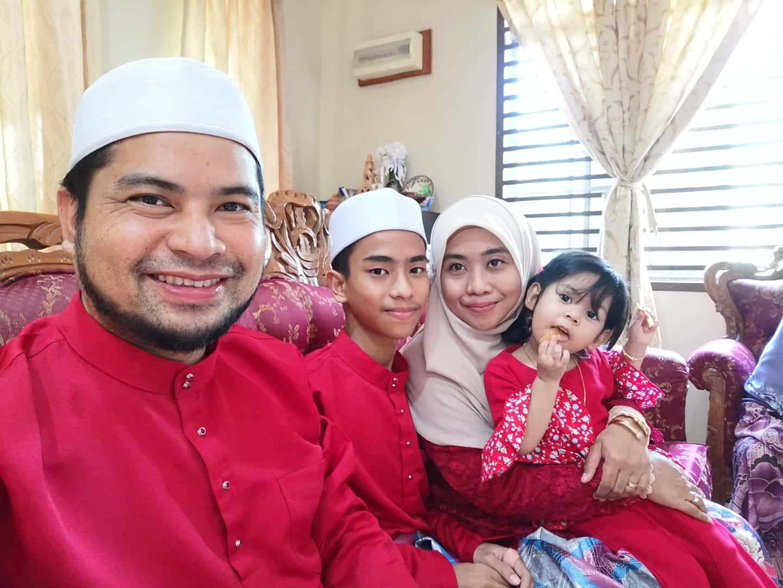 Pemergian Sangat Indah, Ramai Terharu Cara Suami Muliakan Ustazah Shadiya Abbas