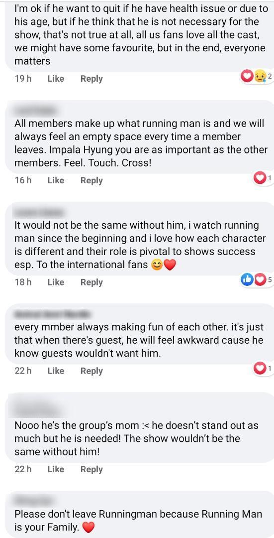 Kecoh Sukjin-Jihyo Tinggalkan Show Running Man, Netizen Sebak & Buat Bantahan
