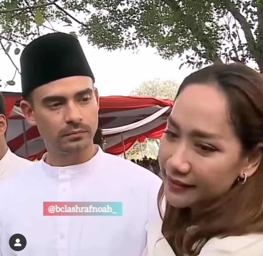 Viral Semula Video Lama BCL, Netizen Perasan Sesuatu Di Mata Allahyarham Ashraf