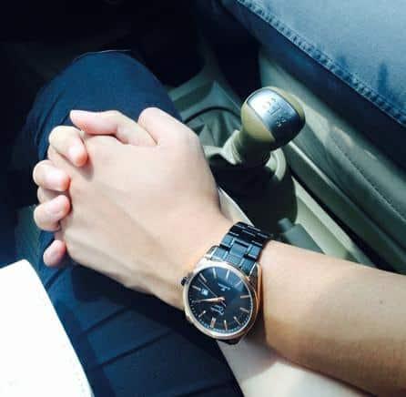 Couple Konon Nak Menipu Polis Keluar Sebab Beli Kicap, Akhirnya Terkantoi Helah