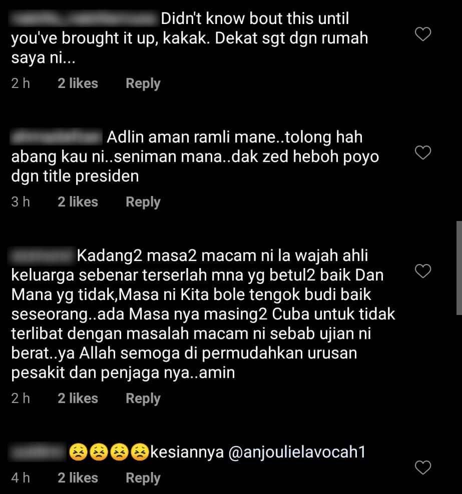 Alami Derita Strok, Seniman Amran Tompel Kini Terlantar Lemah Perlu Sumbangan..