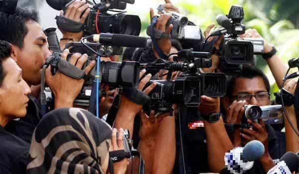 Buat Liputan Tapi Tak Jaga Jarak Sosial, Doktor Khuatir Wujud Kluster Wartawan