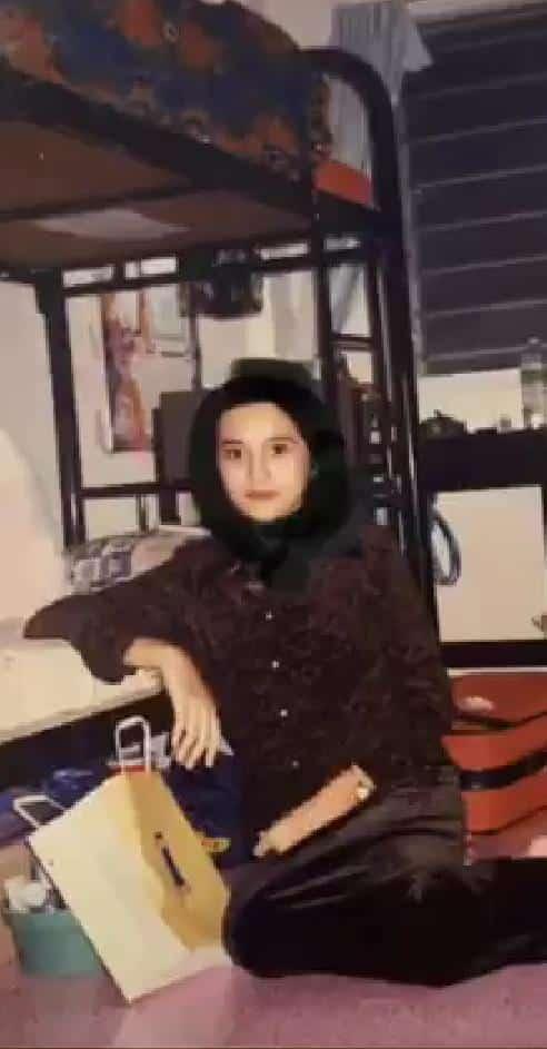 Umur 40an Masih Cantik, Anak Dedah Rahsia Ibu Kekal Awet Muda Hingga Kini