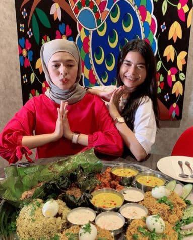 [VIDEO] Anak Kantoi 'Dating' Dengan Alvin Chong, Ini Reaksi Sharifah Zarina
