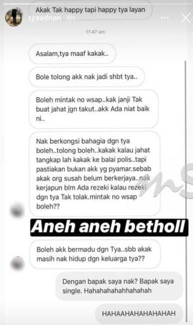 Ajak Isteri Bermadu, Peminat Berani Confess Nak Kahwin Dengan Shukri Yahya