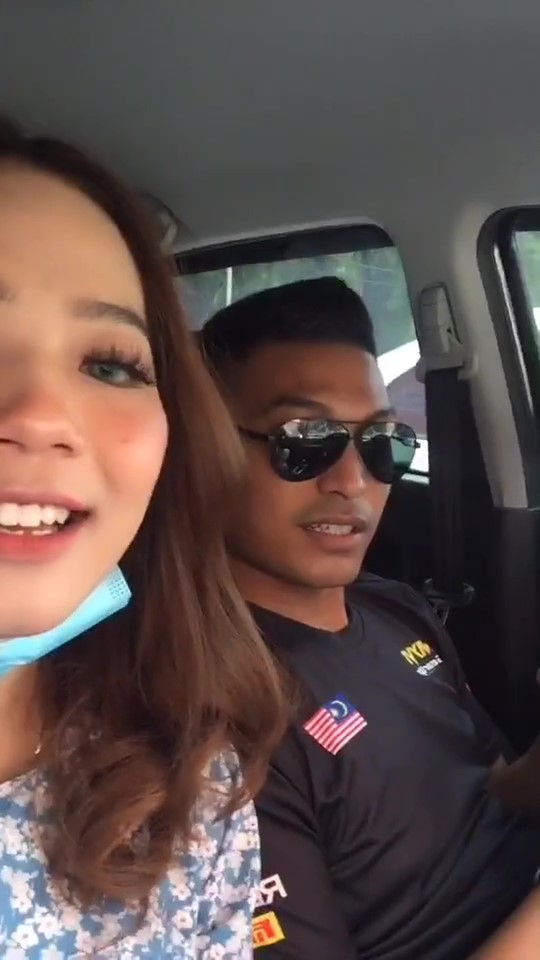 Kantoi Search Pasal Kahwin 4 Dalam Internet, Nasib Boyfriend Pandai Jawab Balik