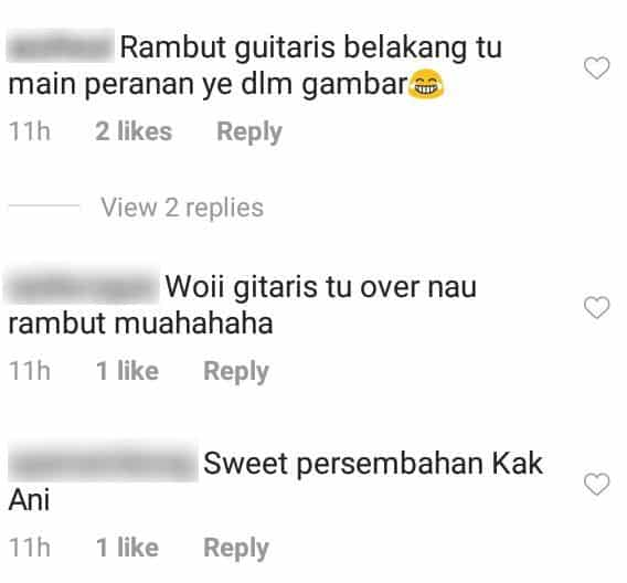 'Ratu Irama Malaysia' Bawa Lagu Rock, Nyanyian Noraniza Idris Nyata Memukau..