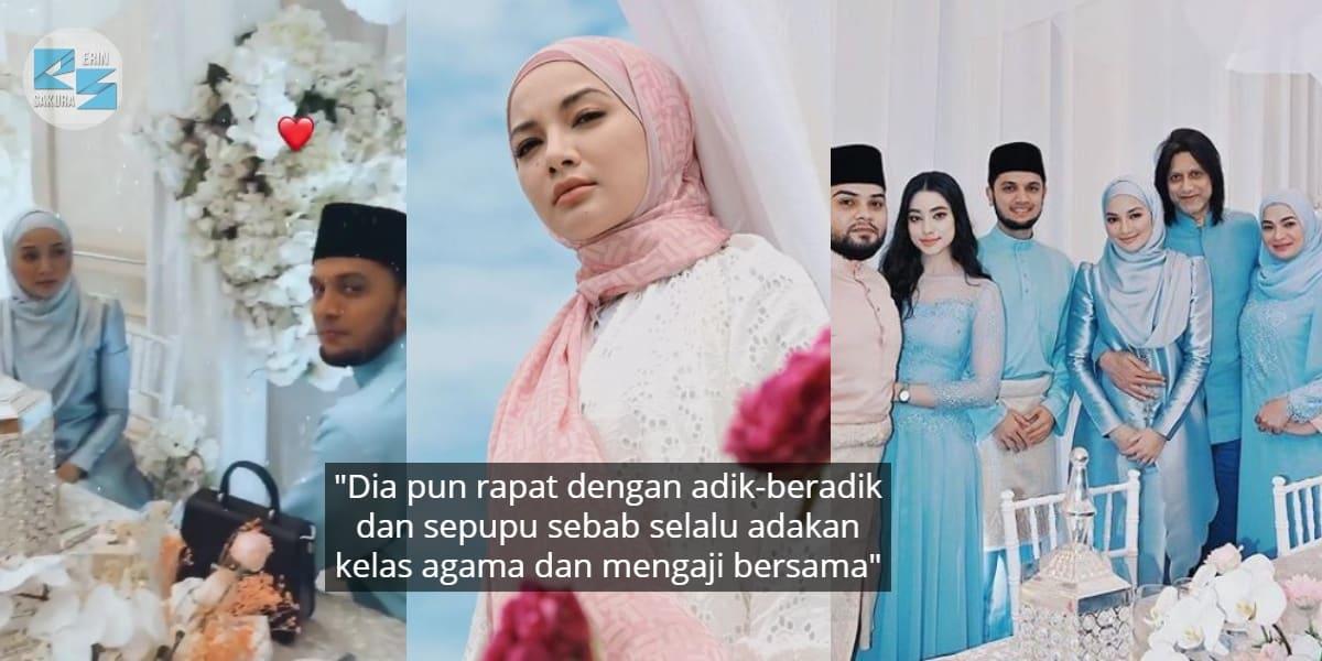 """""""Dah Kenal 3 Tahun Lalu""""- Neelofa Jawab Dakwaan Konon Bercinta Dengan PU Riz"""