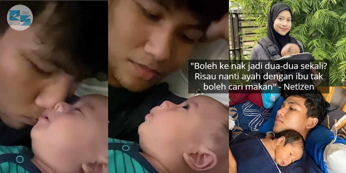 [VIDEO] Nak Jadi Pemain Bola Atau Artis? 'Jawapan' Baby Eyra Hazali Comel Habis