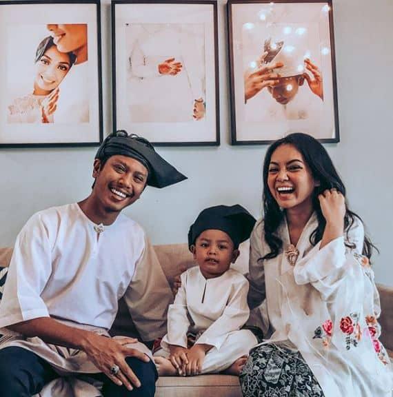 Tiada Alahan & Masih Teruskan Shooting Drama, Nad Zainal Umum Hamil 4 Bulan