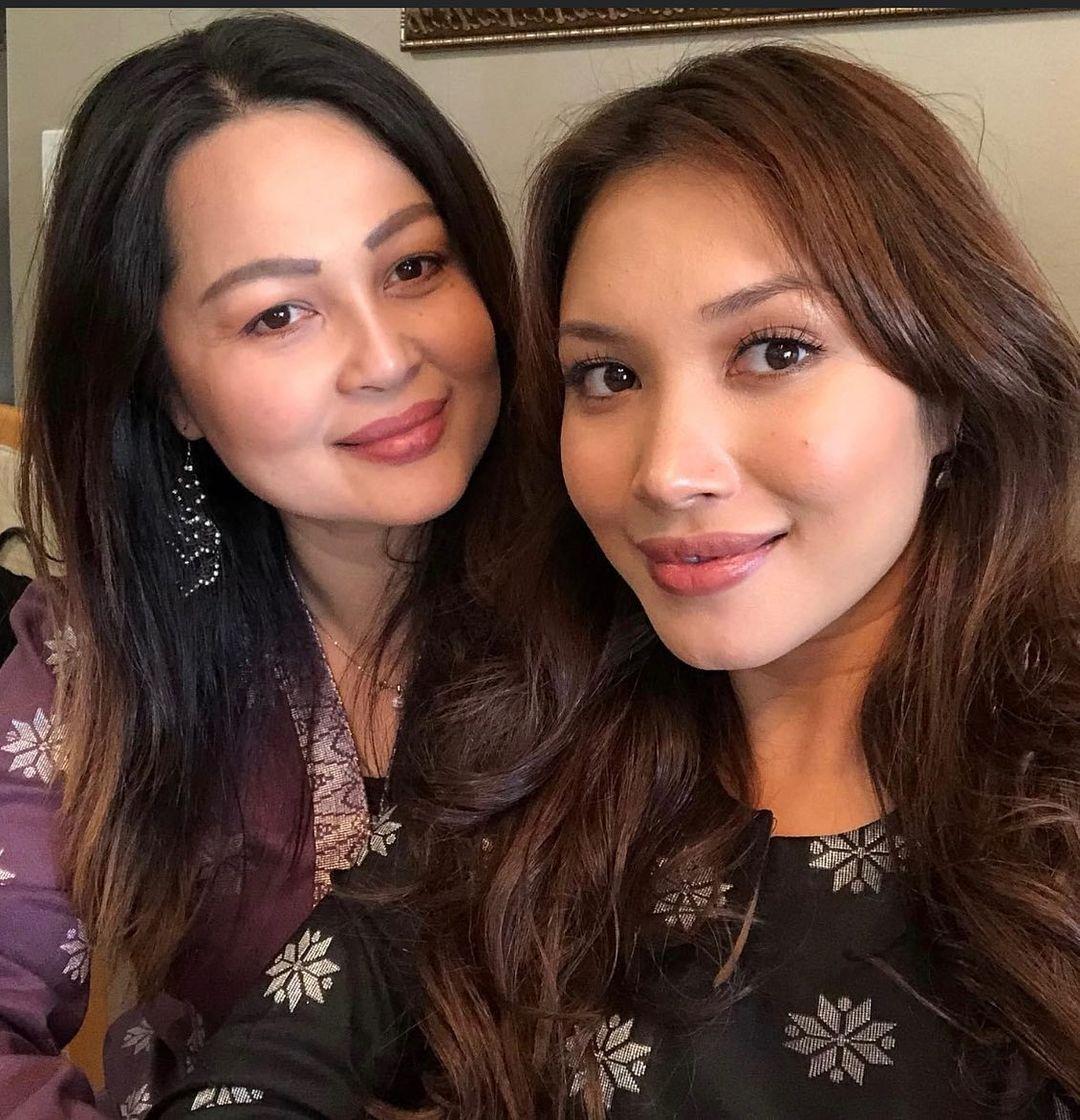 Nak Bersalin Di Australia, Ibu Akui Teruja Sambut Zahirah & Aiman Hakim Pulang