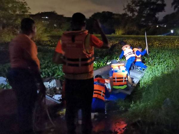 Ayah Dicekup 'Rembat' Barang Kereta, Anak Akhirnya Dihantar Ke Pusat Kebajikan