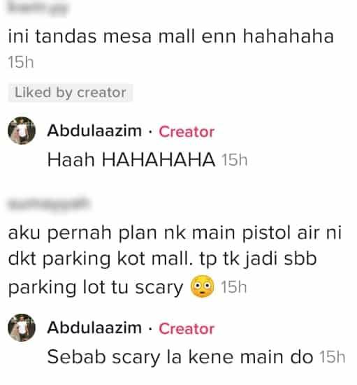 [VIDEO]Main Pancut Air Kat Tandas Awam, 'Kantoi Busuk' Kena Denda Akak Cleaner