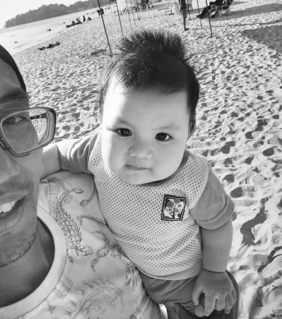 """Pinjaman Cuma Seketika.."" – Baru Sambut Birthday, Bayi Ajal Tersedak Susu"