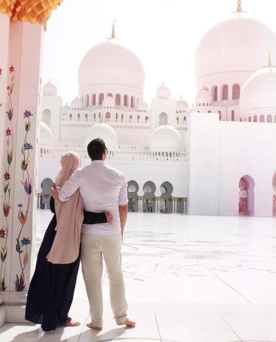 Suami Isteri Jangan Selalu Ungkit Bab Harta, Utamakan Soal Hati Dan Perasaan