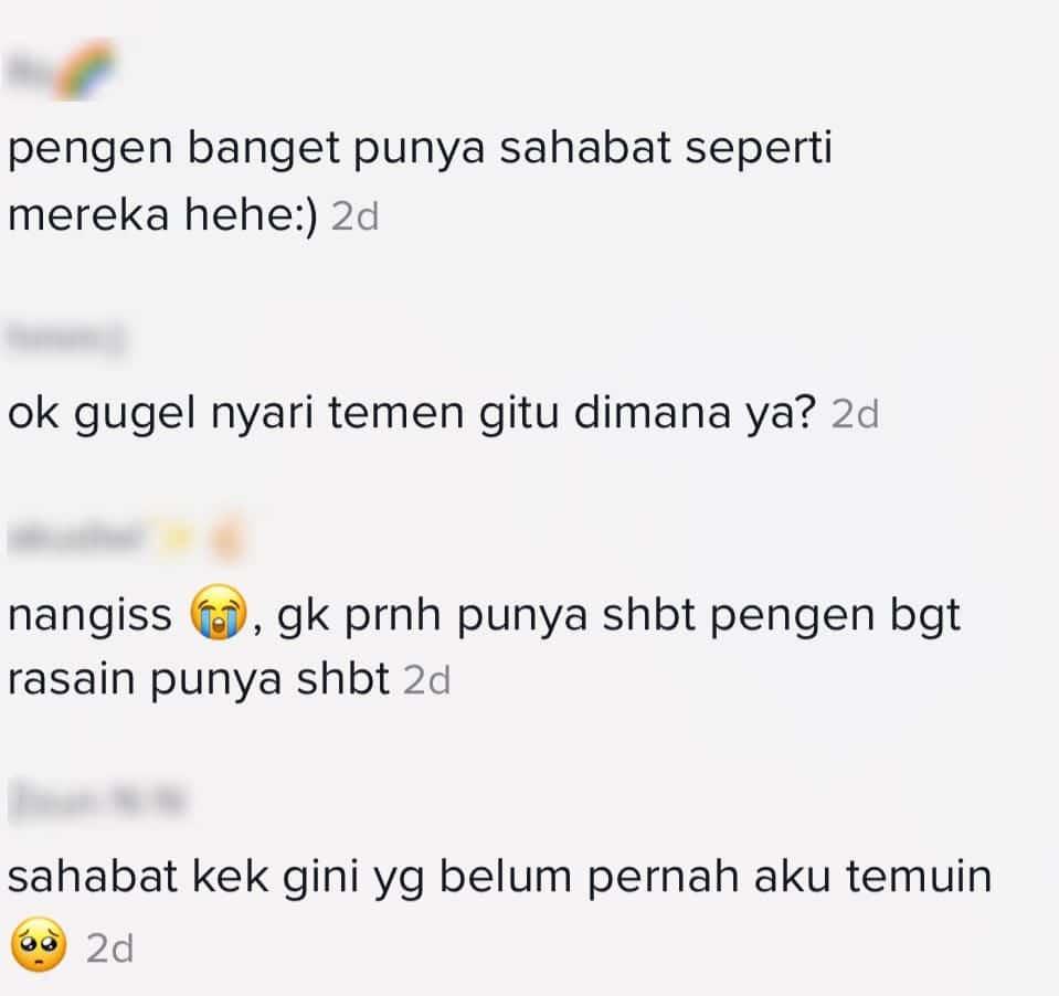 """Gigih Menari Hiburkan Member Tengah Broken – """"Mana Nak Cari Sahabat Macam Ni?"""""""