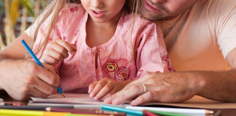 Padah Terlampau Tegas Dalam Mendidik, Lama-Lama Anak Tawar Hati Dengan Mak Ayah