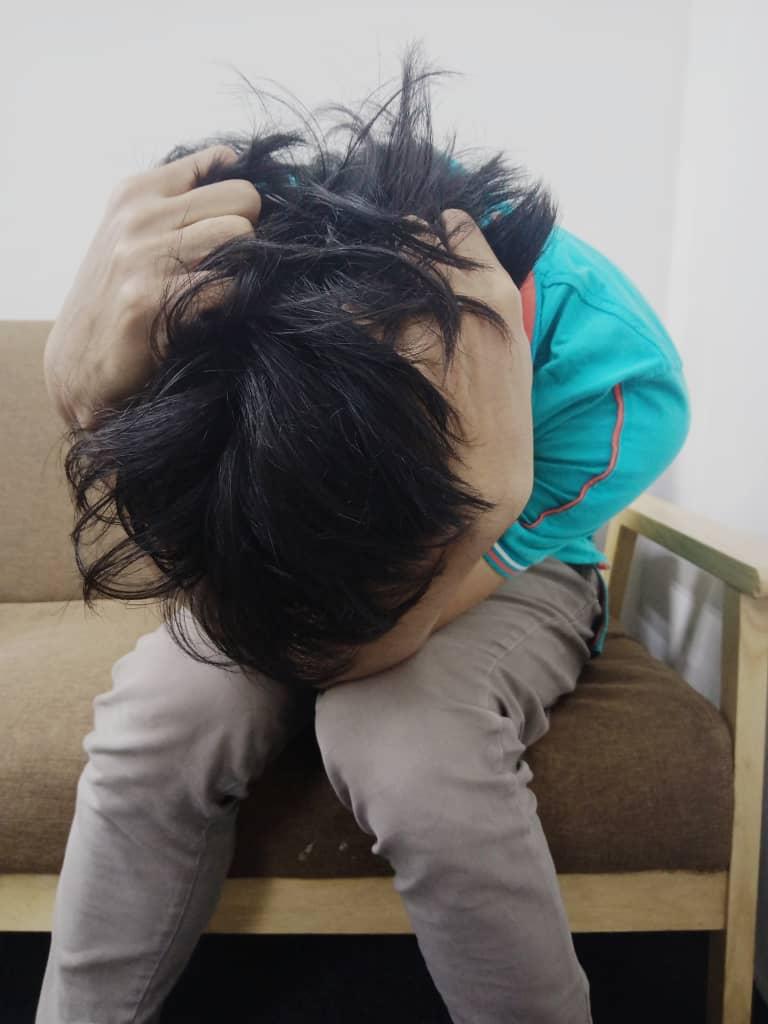 """Stress 'Jemput' Masalah Kesihatan Kronik – """"Selalu Memaafkan & Jangan Ungkit"""""""