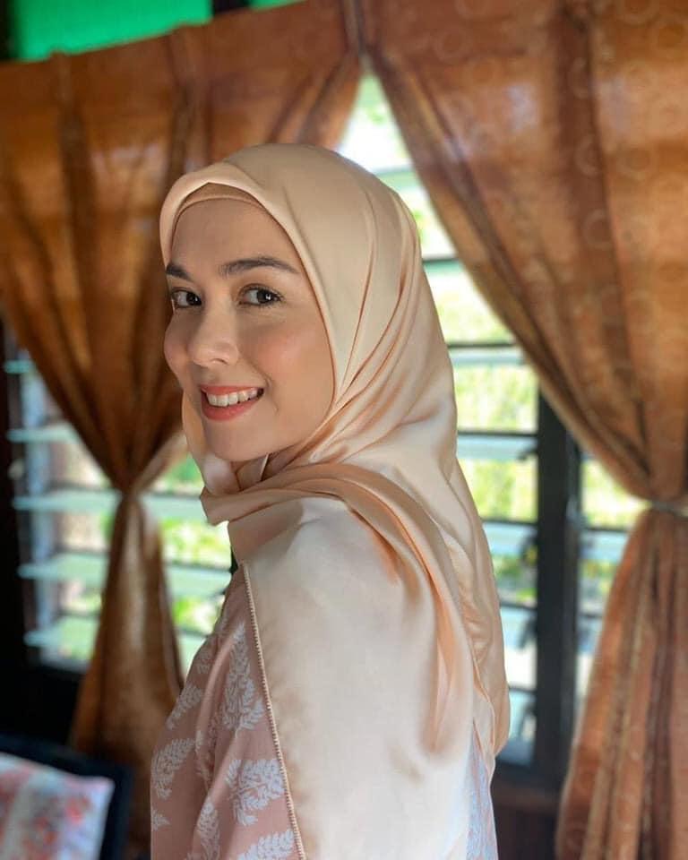 [VIDEO] Wanita Kongsi Moment Masa Kahwin, Wajah Iras Siti Saleha Raih Perhatian