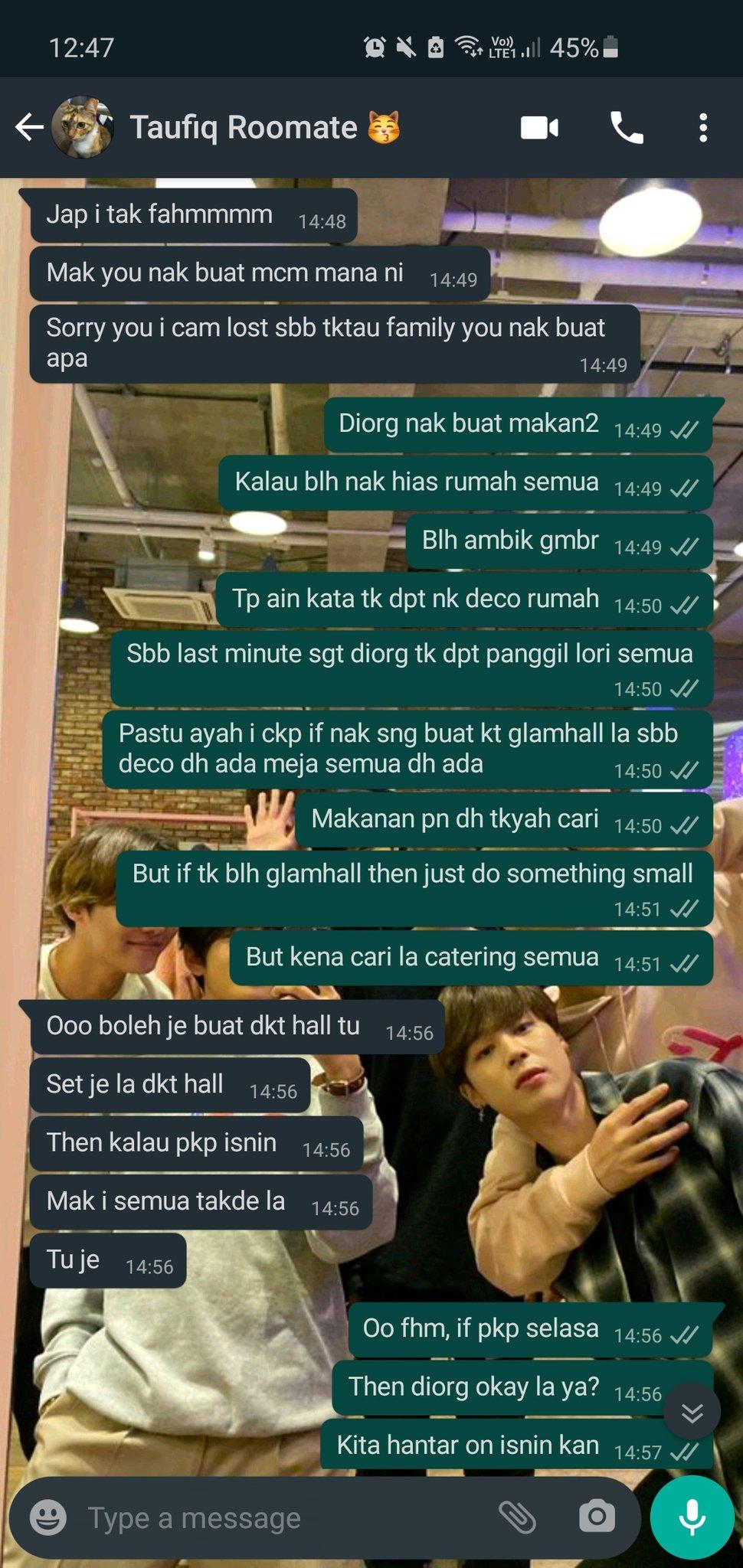 """Nak Nikah Weekend Ni Tak?"" – Ayah Pengantin Wanita Sempoi Tanya, Terus Laju On"