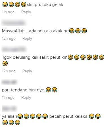Suami Teran Bini Jadi Bidan, Anak Buah Kantoikan Video Share Ke Group WhatsApp