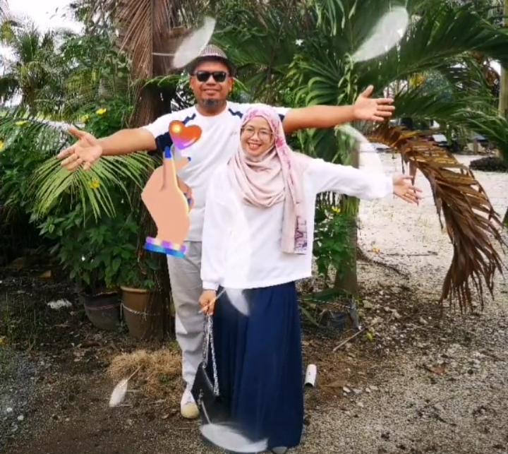 [VIDEO] Ingatkan Ajak Pergi Pasar, Tak Sangka Suami Bagi Surprise Rantai Emas