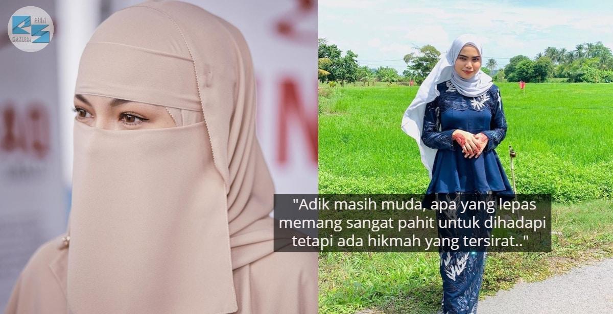 """""""Saya Maafkan Seikhlas Hati.."""" – Gadis Fitnah Neelofa Syukur Diberi Peluang"""