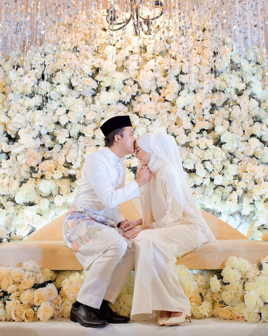 [VIDEO]7 Kali Tangguh Hasrat Nikah, Majlis Buat Sehari Sebelum PKP Tetap Meriah