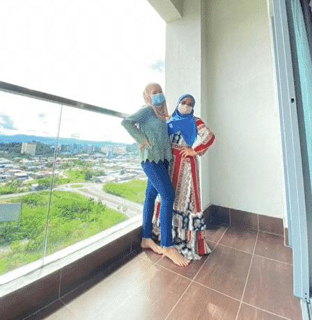 [VIDEO] Siap Ajak Bercuti Sekali, Gadis 'Kamceng' Habis Dengan Bakal Mak Mentua
